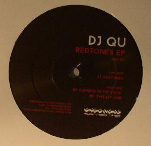 DJ QU - Redtones EP