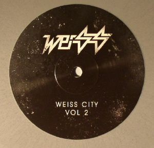WEISS - Weiss City Vol 2