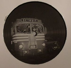 ROMALIS, Gari - Detroit Tech EP