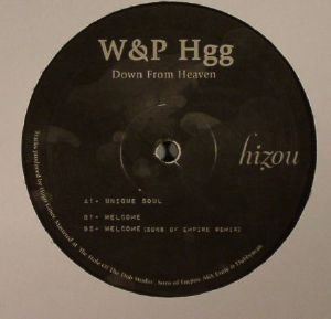 W&P HGG - Down From Heaven
