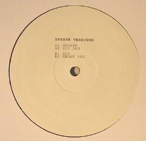 ADESSE VERSIONS - Ghost Dub