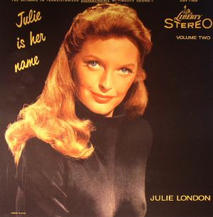 LONDON, Julie - Julie Is Her Name Volume Two
