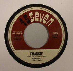 BEAM UP - Frankie/Helden