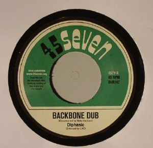 DIPHASIC - Backbone Dub