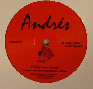 ANDRES - Believin'