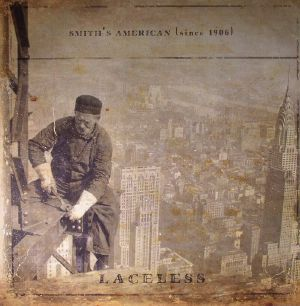 LACELESS/LEONARD BOSCHNACK - Smith's American (Since 1906)
