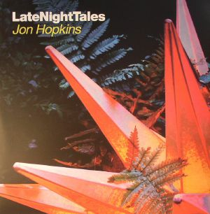 HOPKINS, Jon/VARIOUS - Late Night Tales