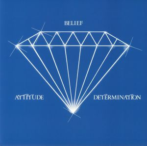 DUMAS, Martin L Jr - Attitude Belief & Determination (remastered)