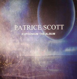 SCOTT, Patrice - Euphonium The Album