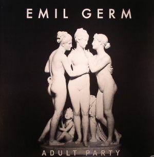 GERM, Emil - Adult Party: Album Sampler