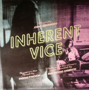 VARIOUS - Inherent Vice (Soundtrack)