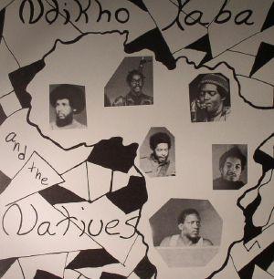 XABA, Ndikho & THE NATIVES - Ndikho Xaba & The Natives