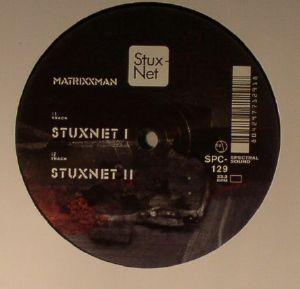 MATRIXXMAN - Stuxnet