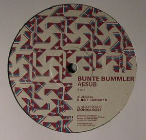 BUNTE BUMMLER - Aesub