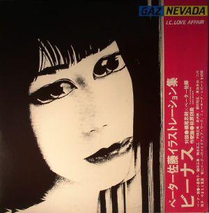 GAZ NEVADA - IC Love Affair
