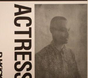 ACTRESS/VARIOUS - DJ Kicks
