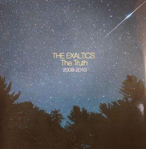 EXALTICS, The - The Truth 2008-2013