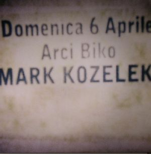 KOZELEK, Mark - Live At Biko
