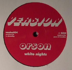 ORSON - White Nights