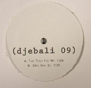 DJEBALI - Djebali 09