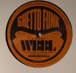 WBBL - Ghetto Funk presents WBBL