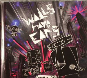 VARIOUS - Walls Have Ears: 21 Years Of Wall Of Sound