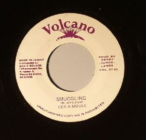 EEK A MOUSE - Smuggling