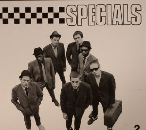 SPECIALS, The - The Specials (Special Edition)