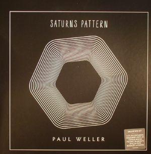 WELLER, Paul - Saturns Pattern (Deluxe Edition)
