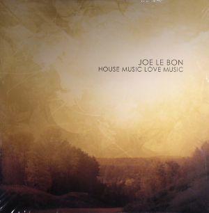 EEROLA, Jarno aka JOE LE BON - House Music Love Music