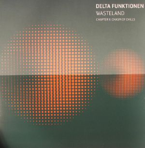 DELTA FUNKTIONEN - Wasteland Chapter II: Chasm Of Chills