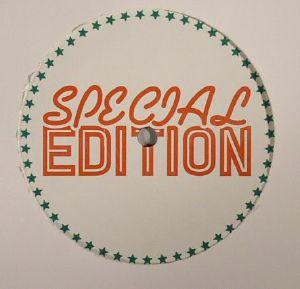 KIU D - Special Edition Volume One