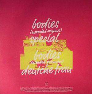 PLUS INSTRUMENTS - Bodies