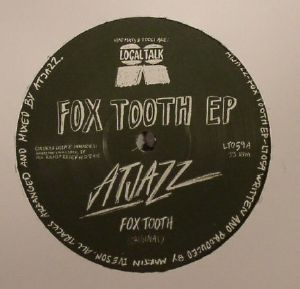 ATJAZZ - Fox Tooth EP