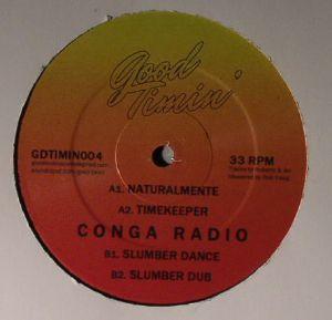 CONGA RADIO aka JEX OPOLIS - Naturalmente