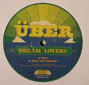 DREAM LOVERS - Brasil