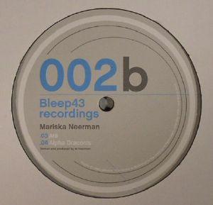 STINGRAY 313/MARISKA NEERMAN - Bleep43 002