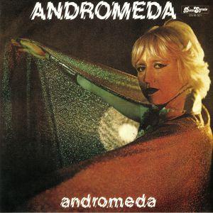 ANDROMEDA - Andromeda (reissue)