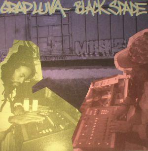 GRAP LUVA/BLACK SPADE - Grap Luva & Black Spade EP