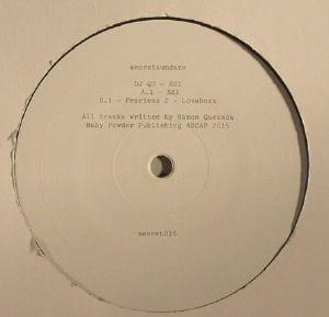 DJ QU - SS1