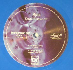BJAK - Dusk Til Dawn