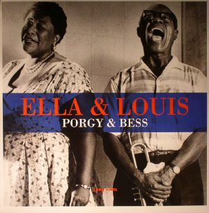 FITZGERALD, Ella/LOUIS ARMSTRONG - Porgy & Bess