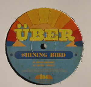 SHINING BIRD - Distant Dreaming