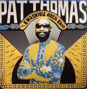 THOMAS, Pat/KWASHIBU AREA BAND - Pat Thomas & Kwashibu Area Band
