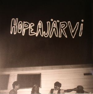 HOPEAJARVI - Hopeajarvi