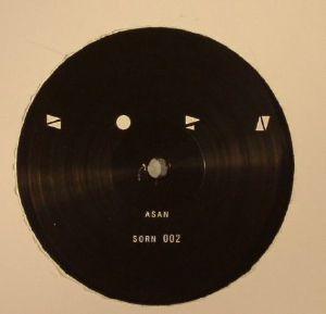 ASAN - Untitled EP