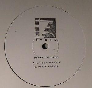 DUSKY - Yoohoo Remixes