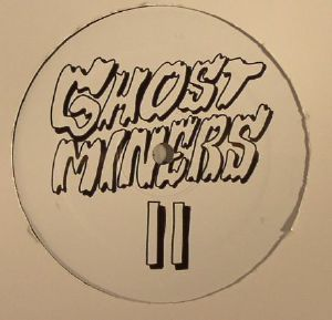 WILSON, Jared - Ghost Miners II