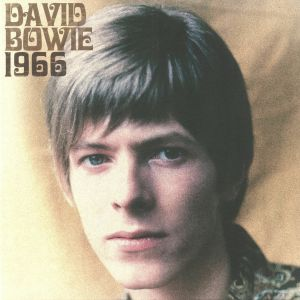 BOWIE, David - 1966 (Record Store Day 2015)
