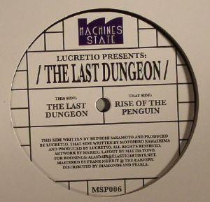 LUCRETIO - The Last Dungeon